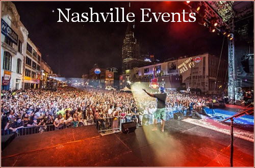 Nashville Events - What's Cookin' Nashville
