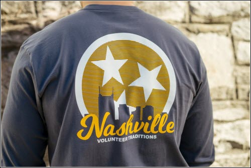 Nashville TN Clothing What's Cookin' Nashville